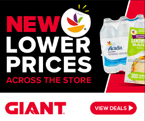 Giant New Price Offers