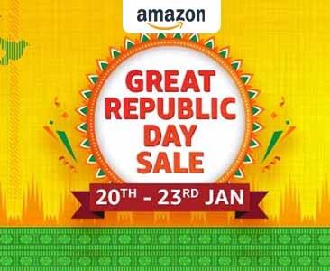Great Republic Day Sale