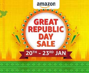 Great Republic Day Sale