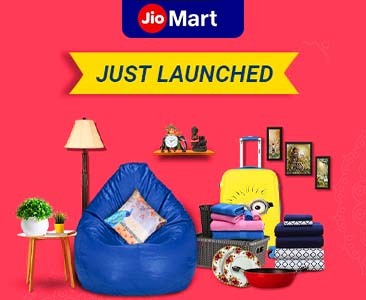 Jio Mart One Stop Shop For Your Home & Kitchen Needs