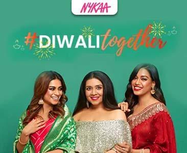 Nykaa Diwali Together