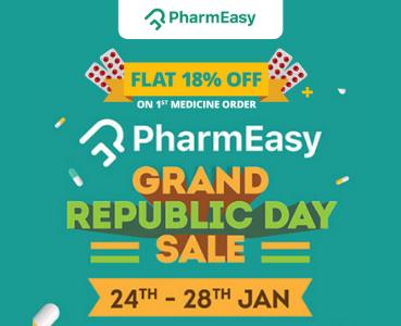 Grand Republic Day Sale