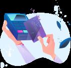 Card Swipe logo