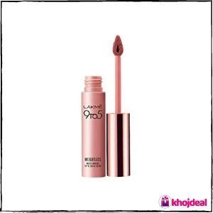 Lakmé 9to5 Mousse Lip & Cheek Color