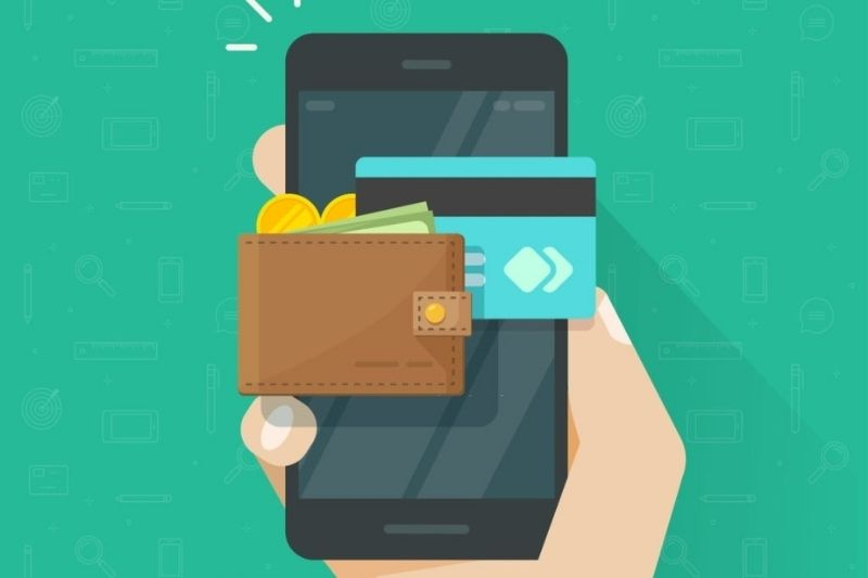 E-Wallets While Paying