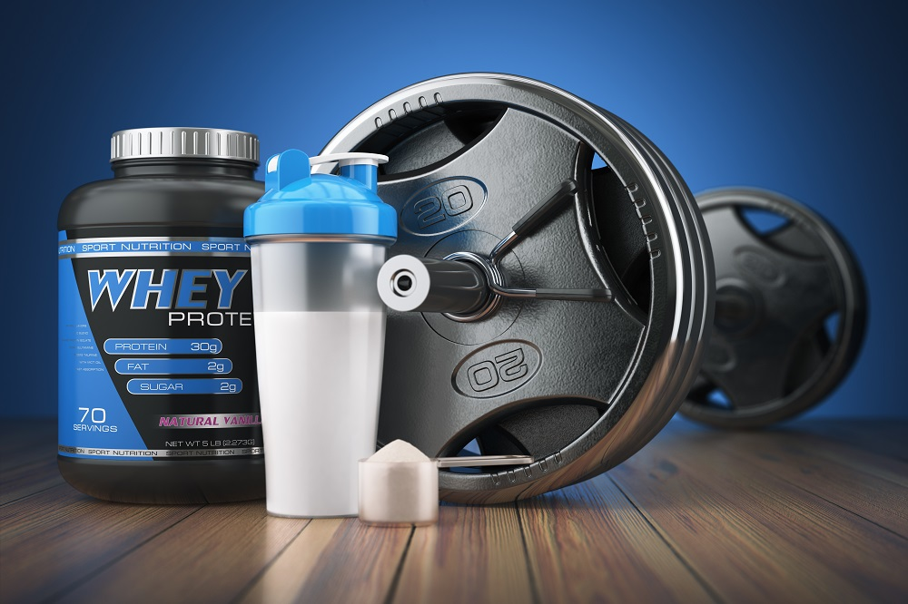 Top 10 Best Whey Protein In India 2020 – Review & Buying Guide