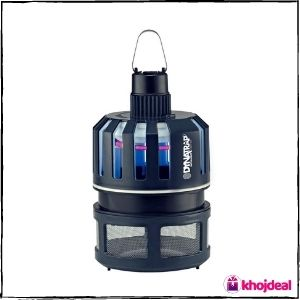 Dynatrap DT150 Ultralight Insect and Mosquito Trap