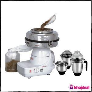 COOKWELL INSTAGRIND Mini Flour Mill