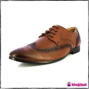 Alberto Torresi Formal Shoes