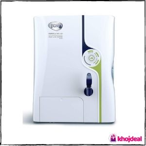 HUL Pureit Marvella Mineral RO + UV with Fruit & Vegetable Purifier