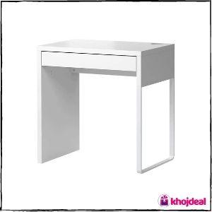 IKEA MICKE Study Table (White)