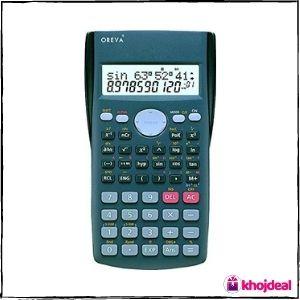 Oreva Non-Programmable Scientific Calculator