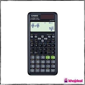 Casio FX-991ES Plus 2nd Edition Engineering Scientific Calculator