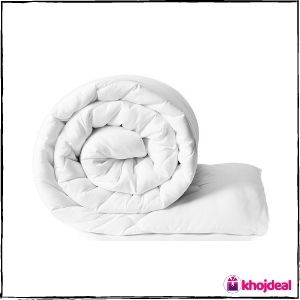 Clasiko Double Bed King Size - Best Hot Weather Blanket