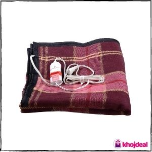 Comfort Wool Single Bed Electric Blanket - Best Heated Blanket