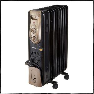 Havells OFR 9Fin 2500-Watt PTC Fan Heater