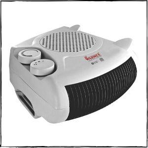 Warmex FH 09 1000/2000 Watts Fan Heater