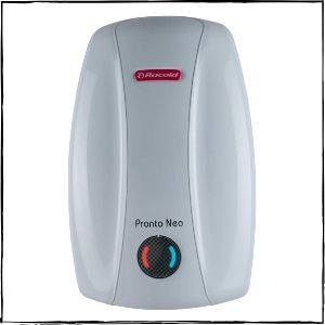 Racold Geyser - Racold Pronto Neo 3 Litres 3KW Instant Geyser