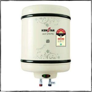 Kenstar KGS15W5M-GDE 15-Litre 2000-Watt Storage Geyser