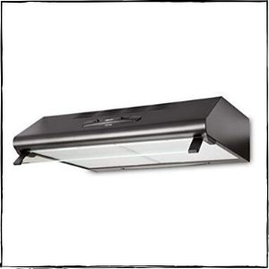 IFB N3SS-Suction Cooker Hood (Silver)