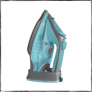 Best Cordless Irons in India - Black-Decker: BD BXIR2201IN - Steam Iron