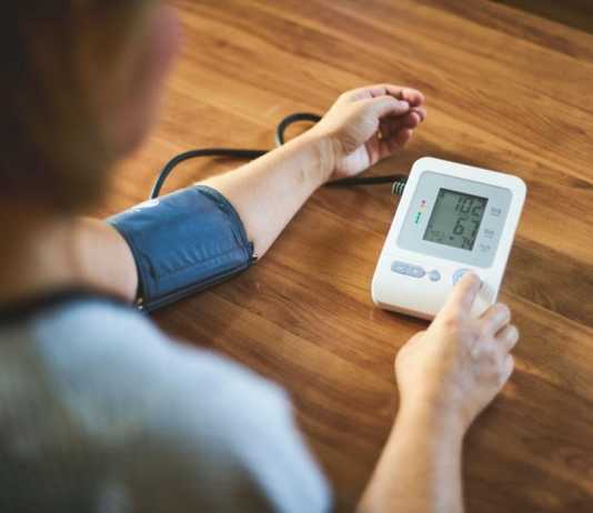 Best Blood Pressure Machines in India