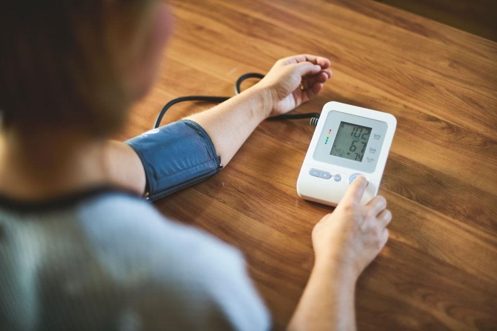 Best Blood Pressure Machines in India