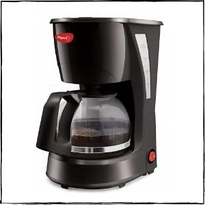 Pigeon Coffee Maker Brewster