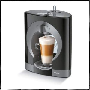 Nescafe By Krups Dolce Gusto Oblo Coffee Machine