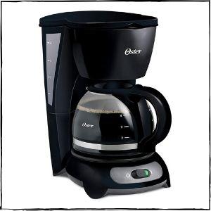 Oster 3301-049 Coffee Maker 660-Watt