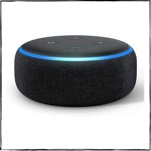 Echo Dot (3rd Gen) Smart Speaker