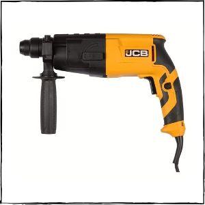 JCB JCB-SDS20-20 Mm 500 W Rotary Hammer Drill