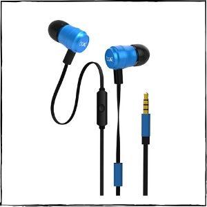 boAt BassHeads 238 in-Ear Earphones (Blue)