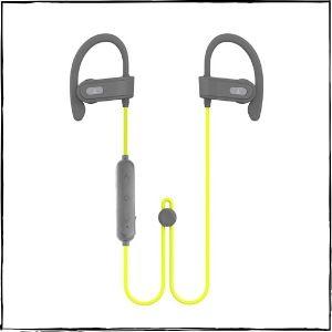 boAt Rockerz 215 Sports Wireless Bluetooth (Spirit Lime)