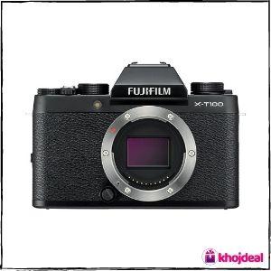 Fujifilm X-T100 DSLR Camera