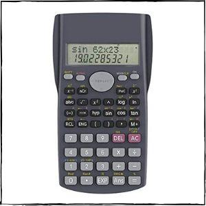 Higadget Scientific Calculator