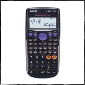 Casio FX-82ES Plus Non-Programmable Scientific Calculator