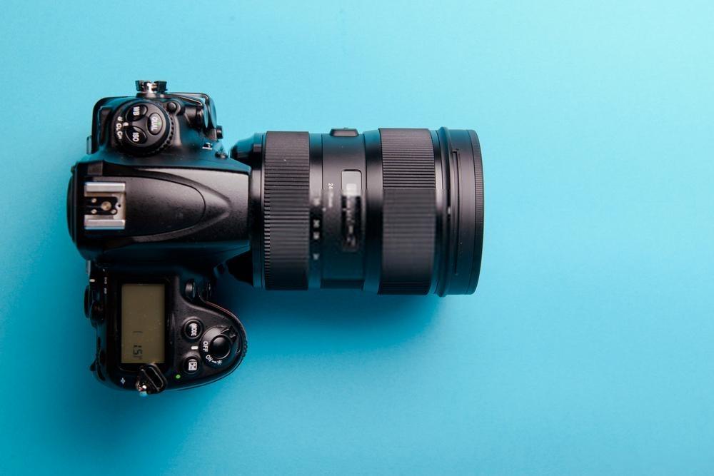 Best DSLR Camera Under 35000 in India