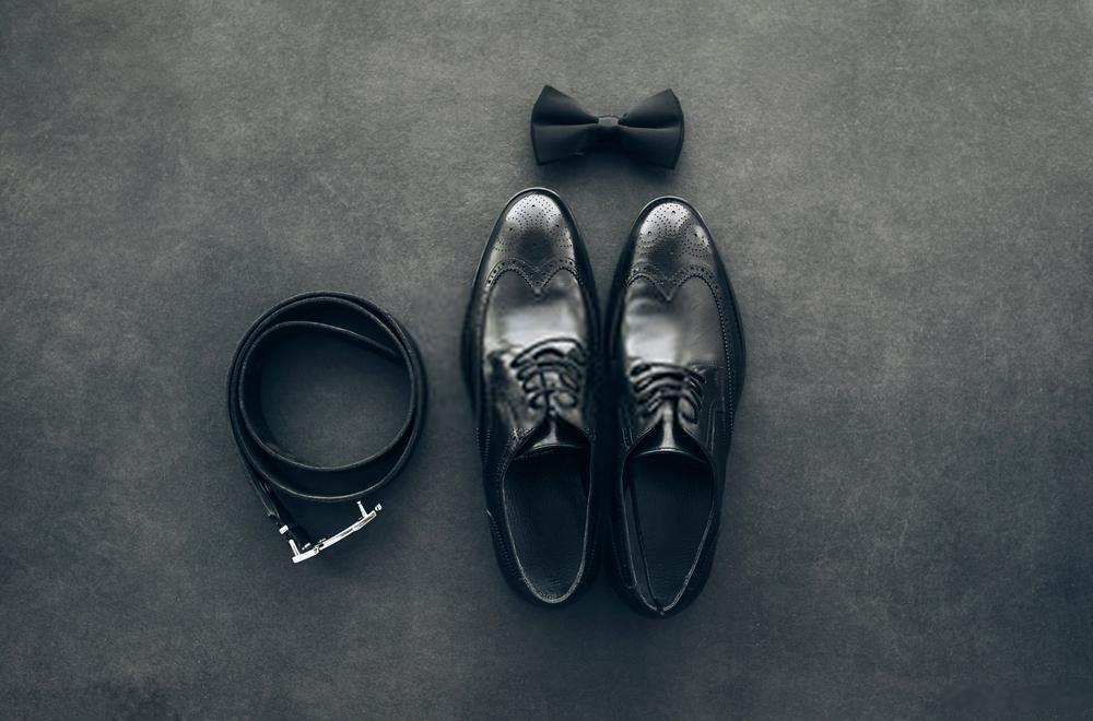 Best Black Formal Shoes For Men in India 2020