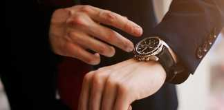 Top Watch Brands For Men in India 2020