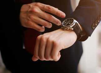 Top Watch Brands For Men in India 2020