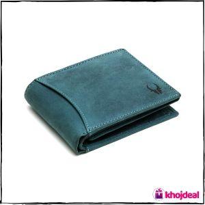 WildHorn RFID Wallet : WH1173