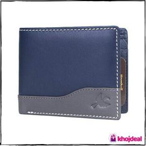 Hornbull RFID Wallet : Buttler