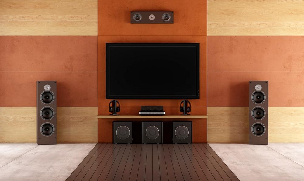 Best Home Theater System Under 20000 in India