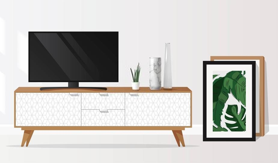 Best TV Cabinets in India