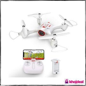 5. Jack Royal Drone Camera : X23W
