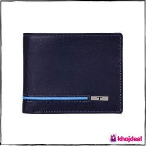 Urban Forest Stag RFID Wallet