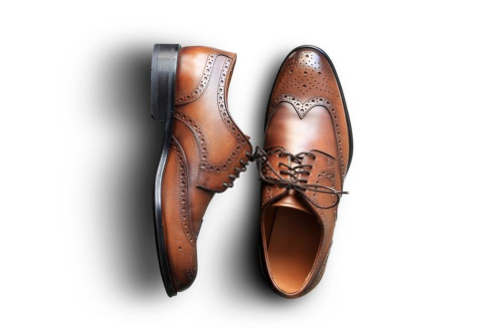 Best Leather Shoes Brands in India