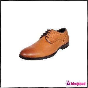 Allen Cooper Leather Shoes : Men's ACFS-8032