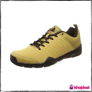 Adidas Leather Shoes : Men's Adachi